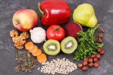 Alimente interzise dacă ai acidul uric crescut