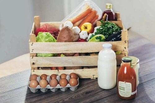 Ce este o dietă sustenabilă?