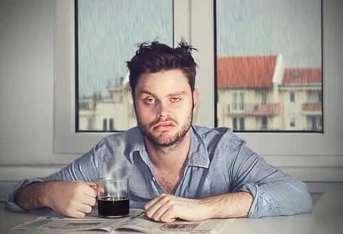 Inerția de somn: de ce te trezești prost dispus