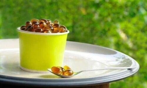 Ce este lecitina ca supliment alimentar