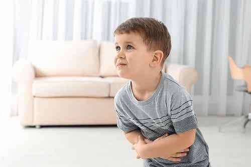 Constipația la copii: ce ar trebui să mănânce?