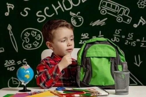 Diagnosticarea dislexieri la copii școlari