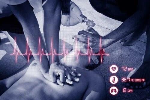 Ce să faci în caz de stop cardiorespirator