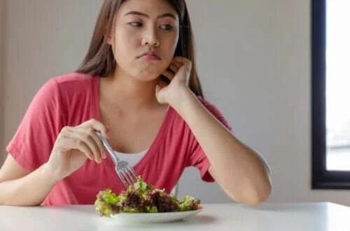 Bolile cauzate de lipsa de vitamine