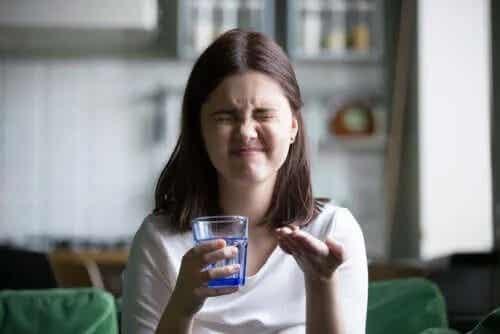 Corticofobia sau frica de corticosteroizi