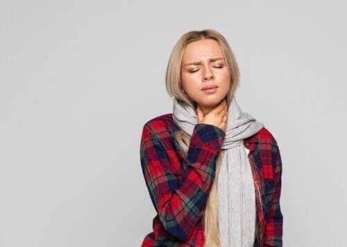 Remedii naturale pentru laringită