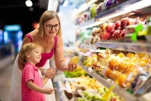 7 sfaturi pentru alimentația copiilor vara