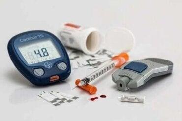 Care este dieta pentru diabetul de tip 2?