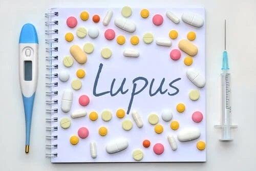 Medicamente pentru lupusul în sarcină