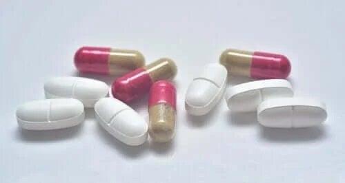 Utilizările medicamentului Madopar