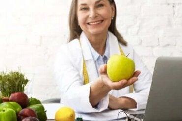 Cele mai sănătoase alimente pentru vârstnici