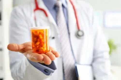 Antibiotice pentru infecțiile tractului urinar