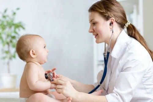 Medic ce oferă tratamente pentru boala Kawasaki