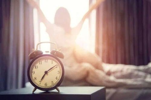 Metoda SAVERS aplicată dimineața