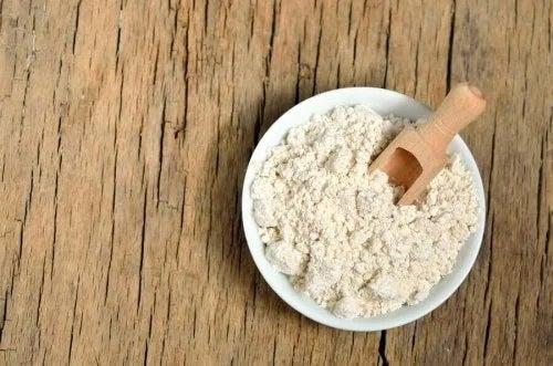 Remedii naturale pentru keratoza pilară cu ovăz