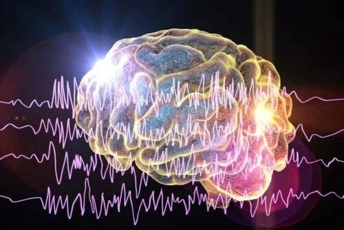 Unde cerebrale în creier