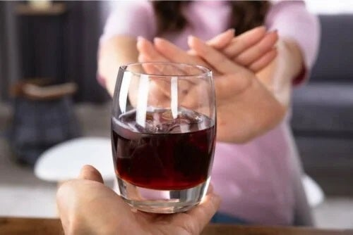 Alcoolul pe lista de alimente de evitat în timpul sarcinii