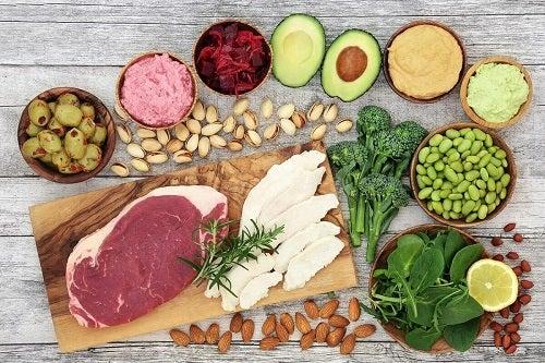 Alimente incluse într-o cină ușoară pentru a slăbi