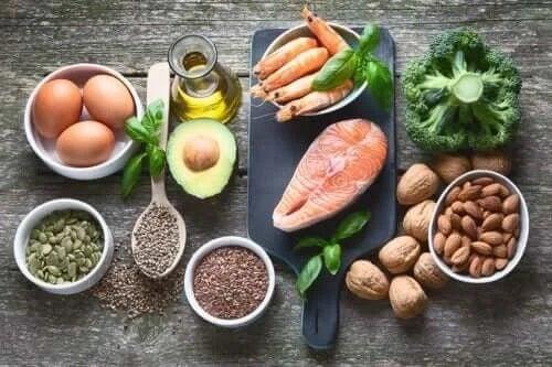 Dieta pentru hipertiroidism: ce include?