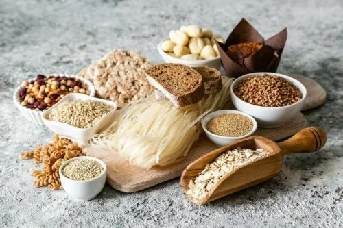 Alimente ce conțin gluten
