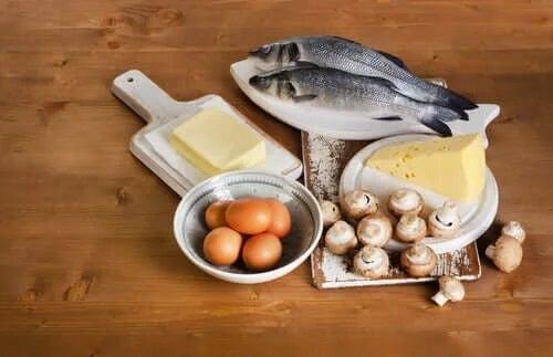 Alimente care previn osteoporoza