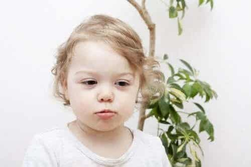 Alopecia la copii: cauze și tipuri