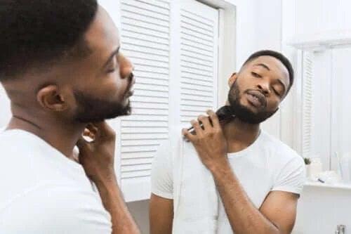 Cele mai comune greșeli la bărbierit