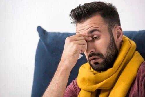 Hipotrofia turbinală: cauze și simptome