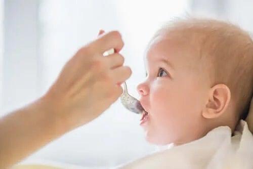 Suplimentele și alimentele probiotice pentru copii