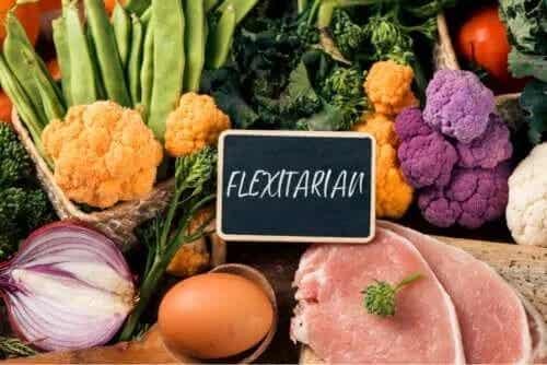 Care sunt beneficiile flexitarianismului?