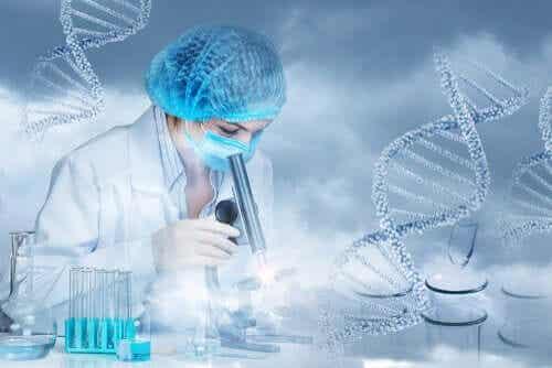 Studiul genomic Pan-Cancer: de ce apar tumorile?