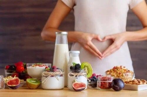 Legătura dintre dieta mediteraneană și sănătatea intestinală