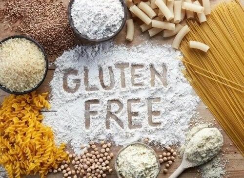 Efectele glutenului asupra organismului