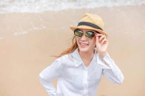Cum să-ți protejezi ochii vara