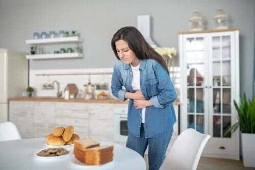 Care sunt efectele glutenului asupra corpului?