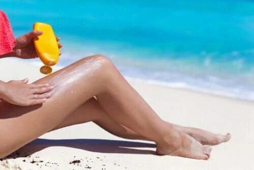 Efectele radiației solare asupra sănătății