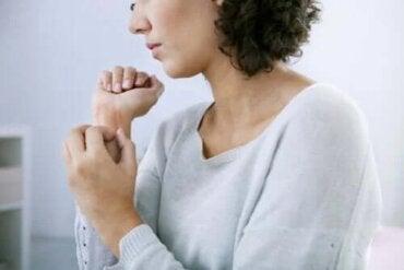 Tipuri de urticarie cronică și caracteristici