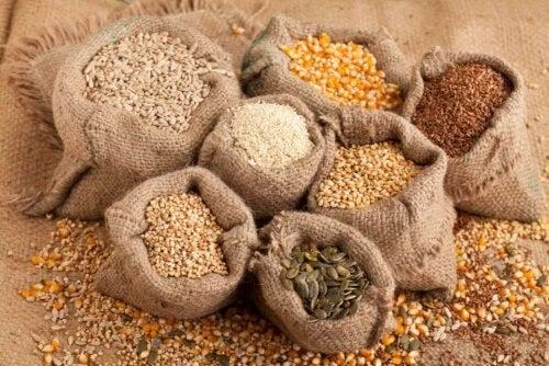 Cum să incluzi semințele în dietă