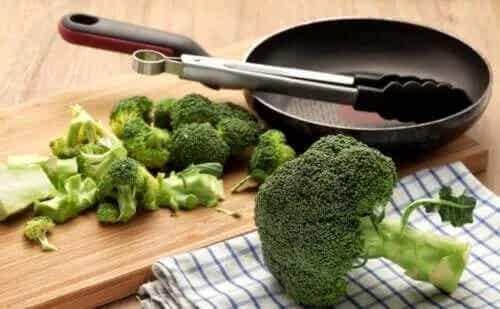 5 legume sănătoase pe care trebuie să le consumi