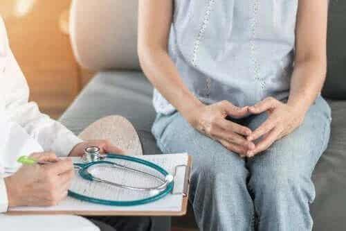 Endometrioza la menopauză: cauze