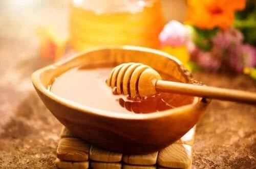 Mierea și diabetul: indicele glicemic