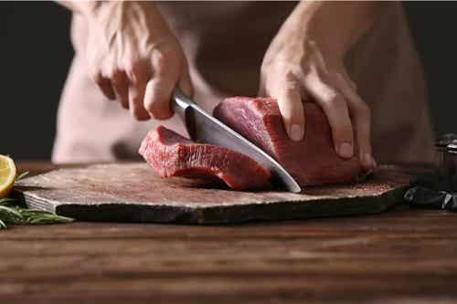 Ce este dieta carnivoră?