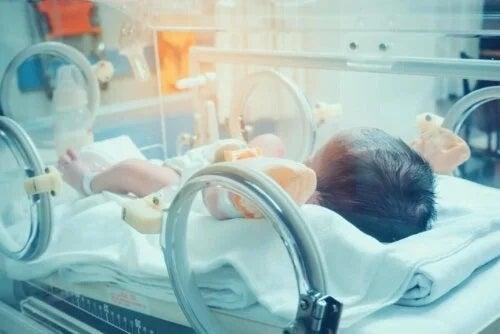 Sepsisul la copii nou-născuți
