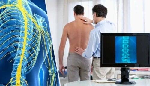 Terapia magnetică pentru scleroza multiplă