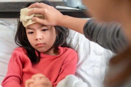 Cum se tratează febra?