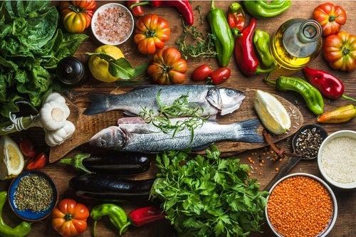Alimente ce combat îmbătrânirea sistemului imunitar