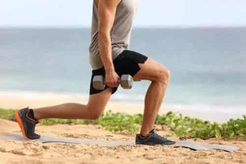 Alimente care întăresc tendoanele și mușchii