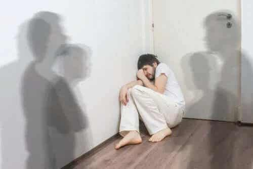 Tipuri de schizofrenie și caracteristicile lor
