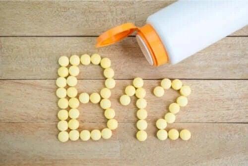Caracteristici, funcții și beneficii ale vitaminei B