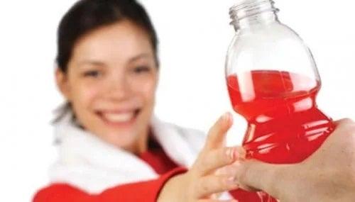 Bicarbonatul de sodiu și slăbirea sunt corelate
